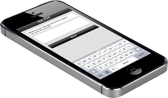 Avint_voting_system_smartphone_EN