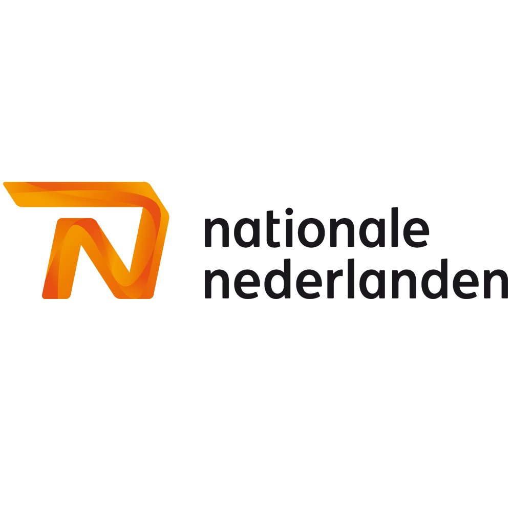 Nationale Nederlanden – Logo